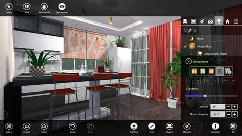 home design app windows 8 design your house with live interior 3d app for windows