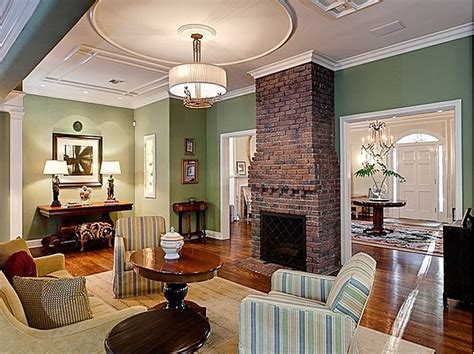 paint colors for living room with brick fireplace 17 best images about brick ideas on mantels