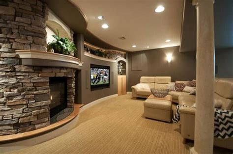 home interior accents 21 gorgeous living rooms with accent walls of all styles