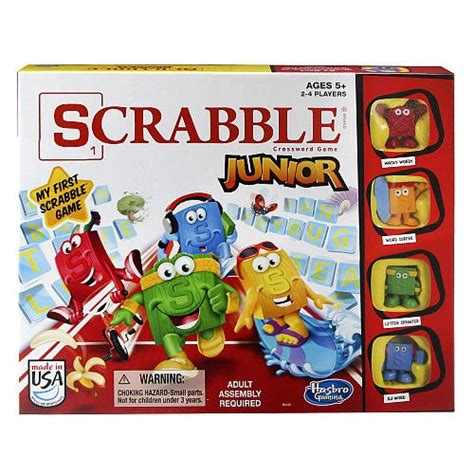 scrabble junior disney scrabble junior
