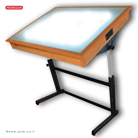 drafting table light box trace light tables