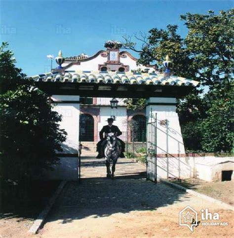 alquiler casa rural sevilla casa rural en alquiler casita en gerena iha 33431