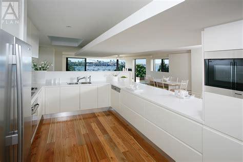 Flooring Plan white kitchen designs stylish custom built kitchens a