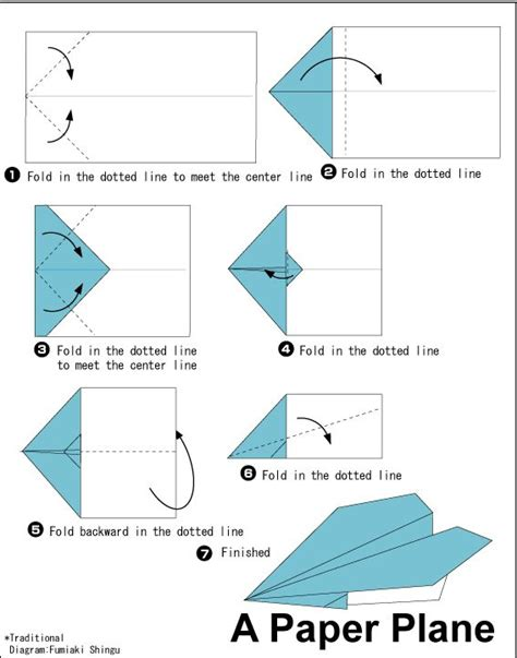 how to make an origami aeroplane origami paper plane 1 crafting with
