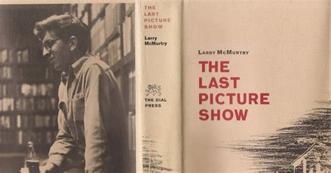 the last picture show book omnibus from novel to pt 3 the last