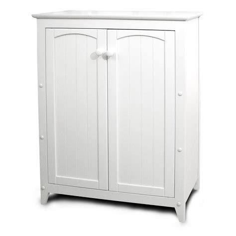 storage cabinet kitchen catskill white all purpose kitchen storage cabinet with