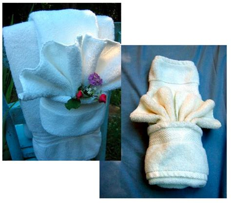 bathroom towel folding ideas decorative towel folding ideas pictures to pin on