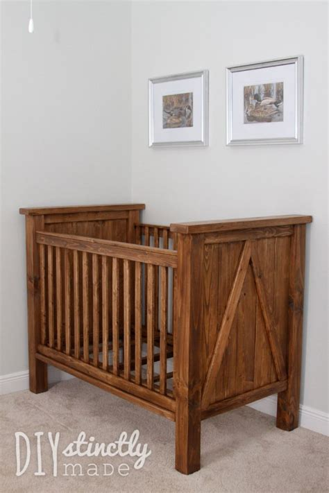 baby crib designs best 25 wood crib ideas on baby cribs cribs