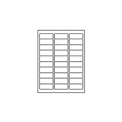 avery labels 5160 mac