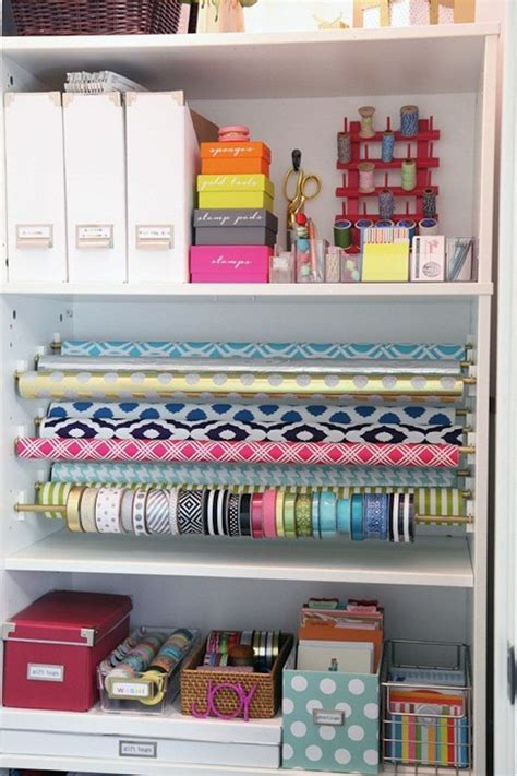 craft paper storage solutions 25 best ideas about craft storage solutions on
