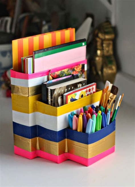 school craft projects 25 duct diy projects that you can make at home