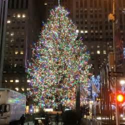 new york tree lighting tree lighting new york 28 images rockefeller center