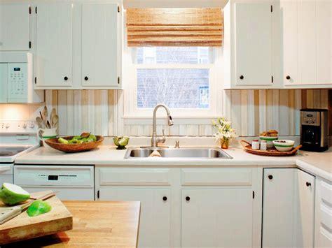 do it yourself kitchen backsplash do it yourself diy kitchen backsplash ideas hgtv