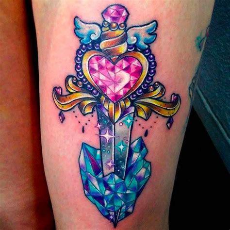 25 best ideas about jewel tattoo on pinterest foot