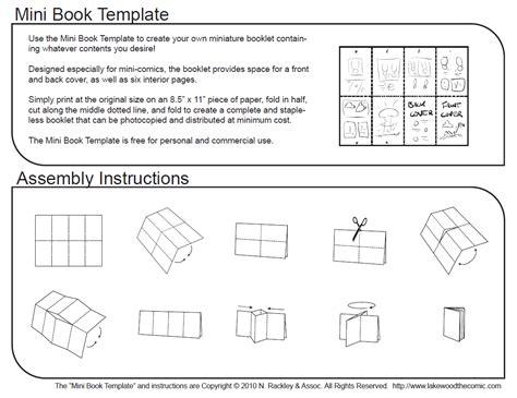 picture book pdf mini comic book template and tutorial by droakir on deviantart