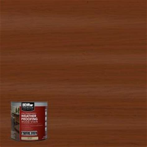behr paint color new chestnut behr premium 8 oz st130 california rustic semi