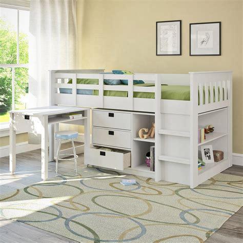 desk bunk bed combo cool bunk bed desk combo ideas for sweet bedroom
