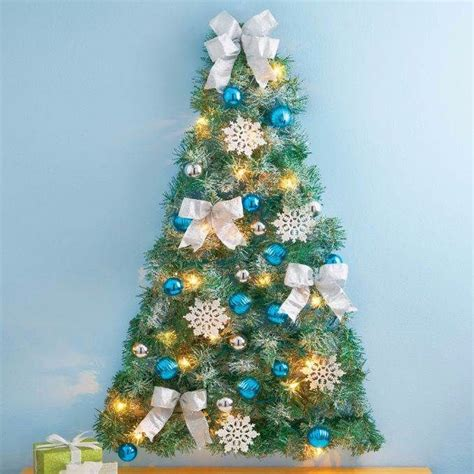 trees that hang on the wall decore