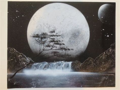 spray paint moon how to 25 best ideas about spray paint on spray