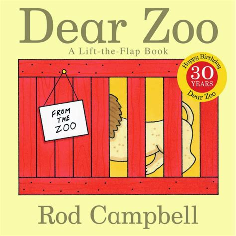 childrens picture book ideas dear zoo play ideas and printables for preschool you