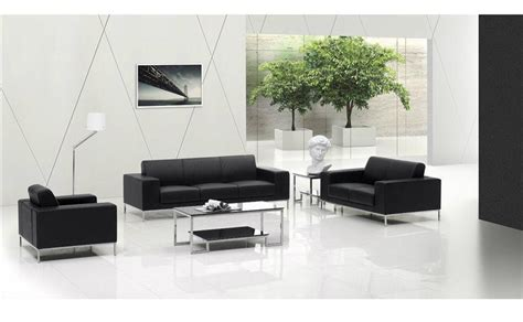modern office lobby furniture modern office lobby sofa furniture for reception area cf