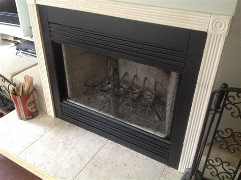 Home Depot Electric Fireplaces by Why Should You Use A Magnetic Fireplace Cover Fireplace