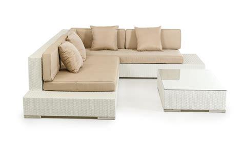 outdoor sofa sectional corona modern patio white sectional sofa set outdoor