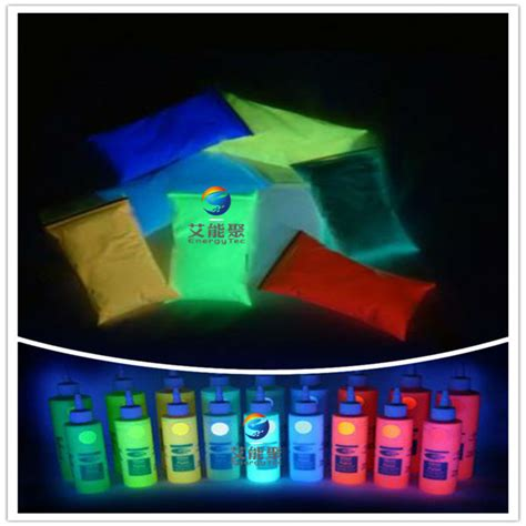 glow in the paint retailers glow in the road marking paint luminofor pigment on