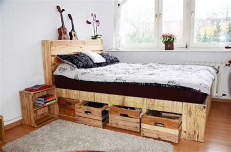size headboard with shelves pallet bed headboard with shelves pallet ideas recycled
