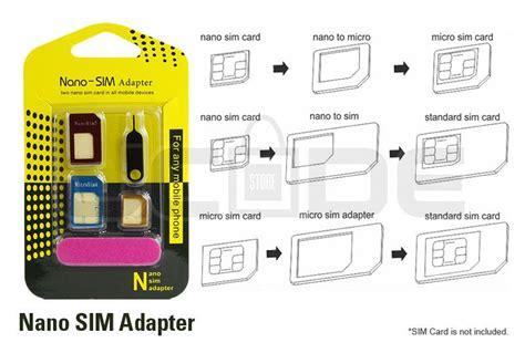 how to make sim card micro 3in1 nano sim to micro sim standard end 6 1 2018 12 00 am