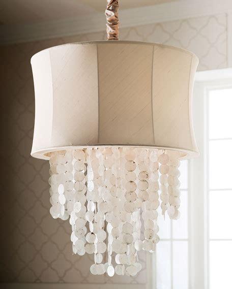 capiz shell chandelier andrew design capiz shell chandelier