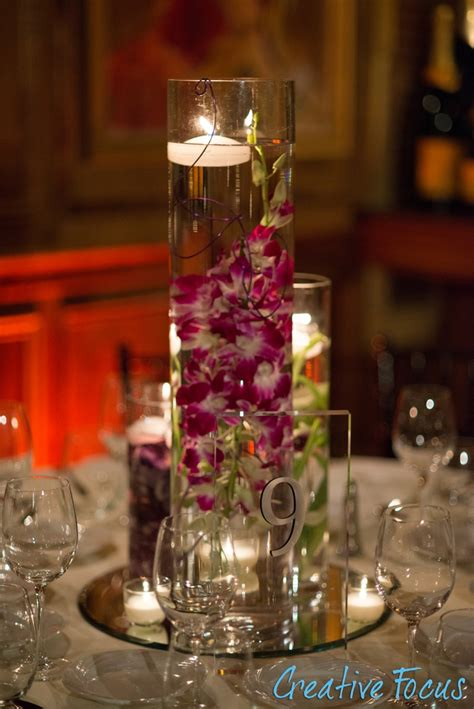 floating candle centerpiece floating candle centerpiece julienne s wedding