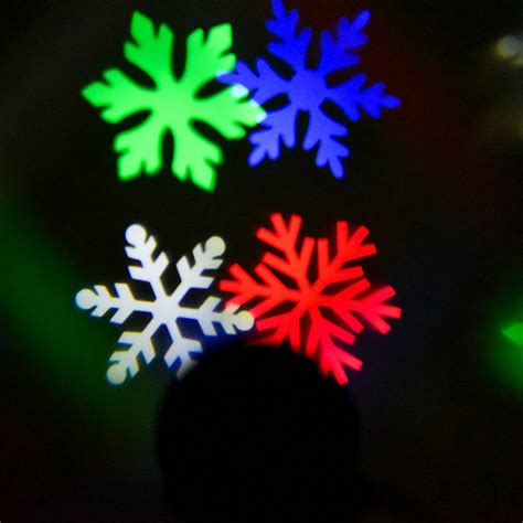 laser projector lights outdoor light laser snowflake projector rgb color