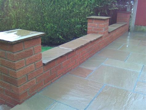 wall garden city and guilds block paved driveways block paving flags indian