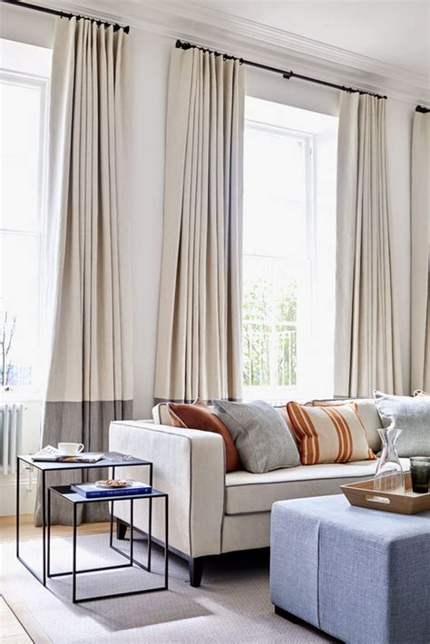 modern bedroom curtains 25 best ideas about living room curtains on