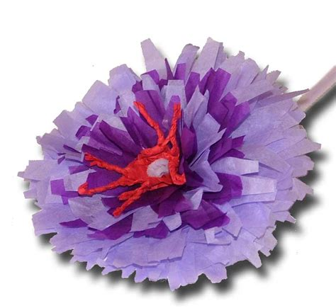 paper crafts tissue paper flowers paper crafts for children 187 easy tissue paper flowers