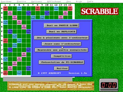 Ltf Abandonware Pc Scrabble