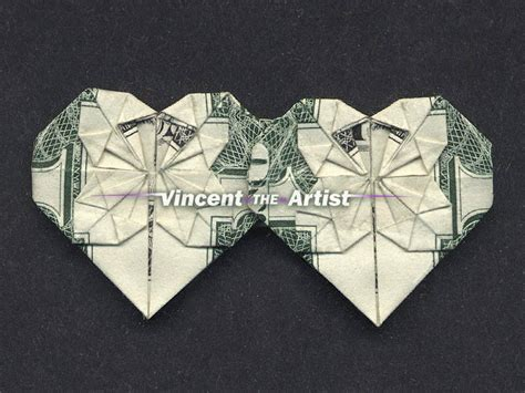 money origami with quarter beautiful money origami pieces many designs made of