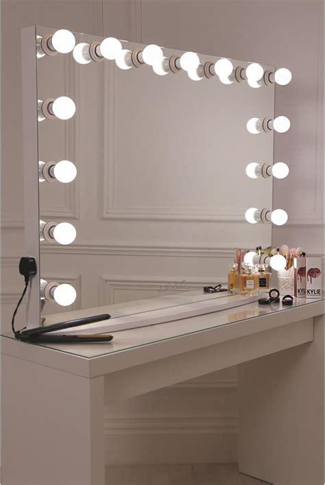 desk with mirror best 25 vanity desk with mirror ideas on