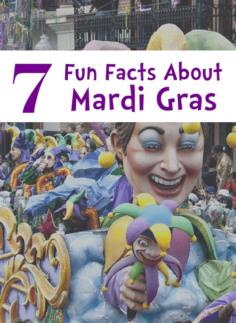 cool things to do with mardi gras 7 facts about mardi gras oh the places we travel