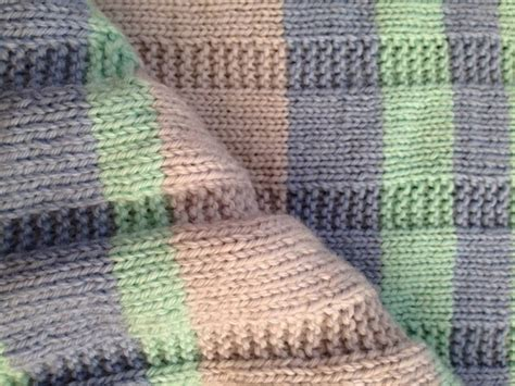 easy knitted afghan patterns 17 best ideas about knitted baby blankets on