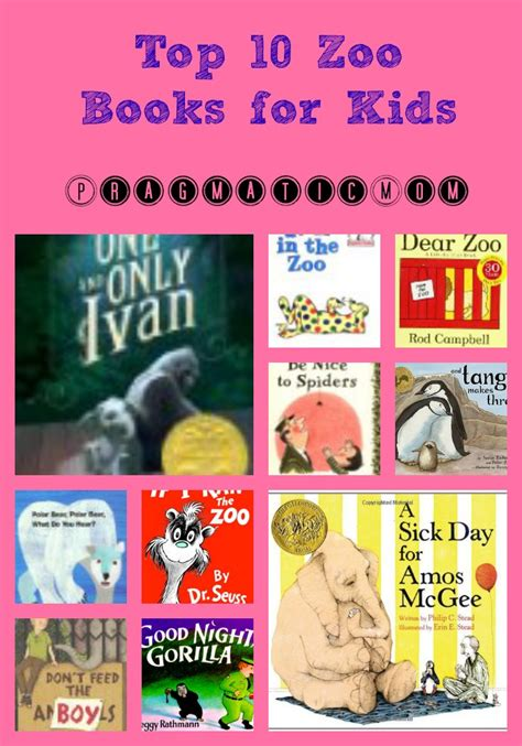 zoo picture book top 10 moon themed books for pragmaticmom pragmaticmom