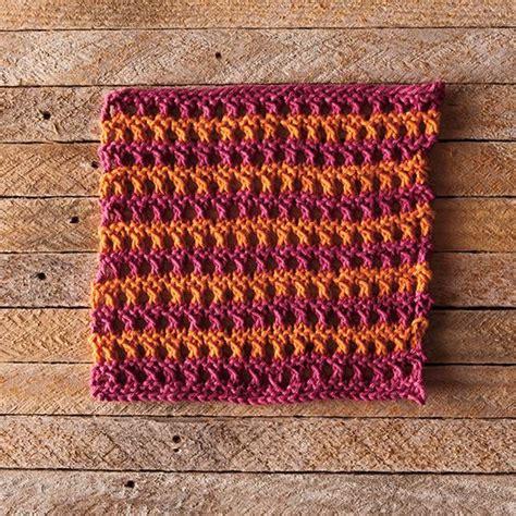 knitting vacations tropical vacation dishcloth knitting patterns and