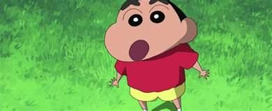 crayon shin chan is crayon shin chan the bad boy of star2