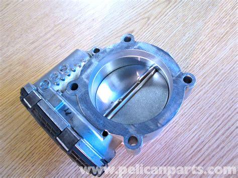 motor repair manual 2008 porsche cayenne electronic throttle control porsche cayenne throttle body cleaning 2003 2008 pelican parts diy maintenance article