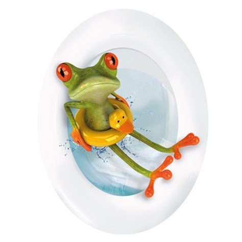 Tiles For Kids Bathroom by Cutest Frog Bathroom Decor