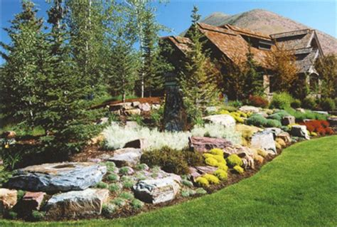 images of rock gardens rock garden ideas landscaping with rocks pictures