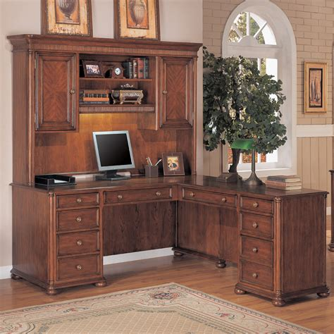 home desks with hutch furniture fascinating office desk with hutch for office
