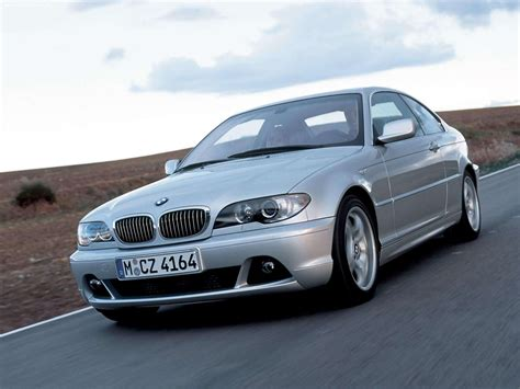 2002 Bmw 3 Series Coupe by 2002 Bmw 3 Series Coupe E46 Pictures Information And