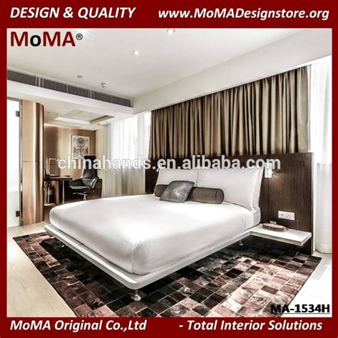 hotel bed frame ma 1534h high end commercial hotel bedroom furniture